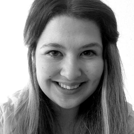 Anna Mahrholdt